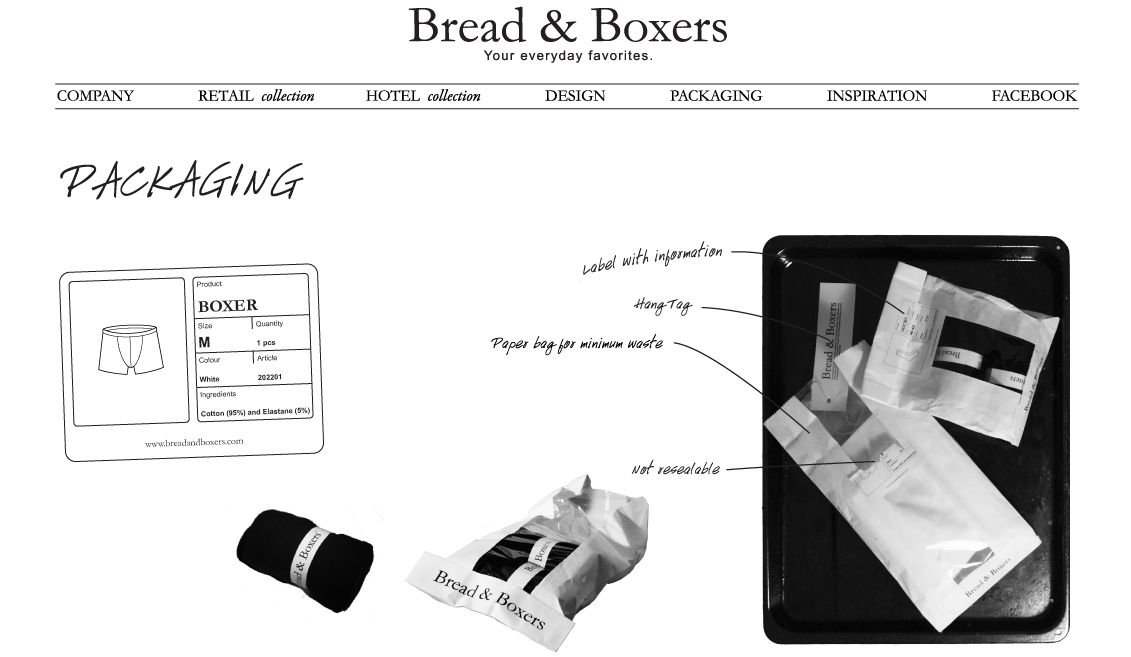 Bread_Boxers Hotel Collection