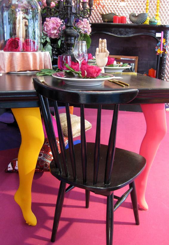 """Trendutställningen """"Silly Walk"""" från Formex, Stockholmsmässan"""