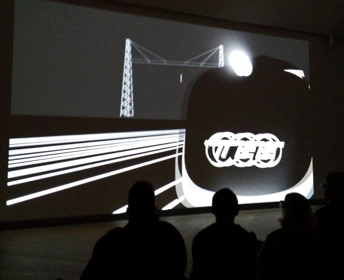 Kraftwerk Moderna museet