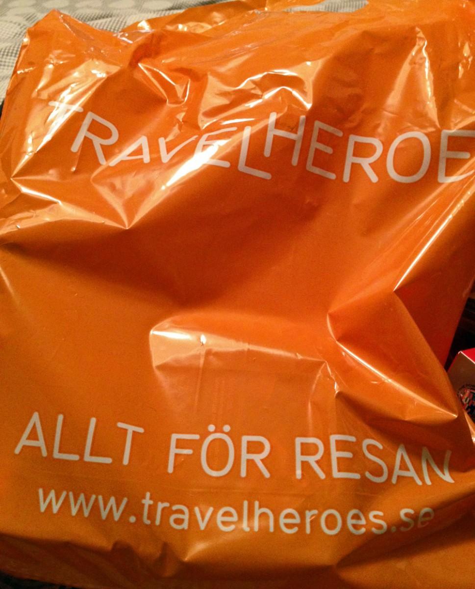 Travelheroes butik